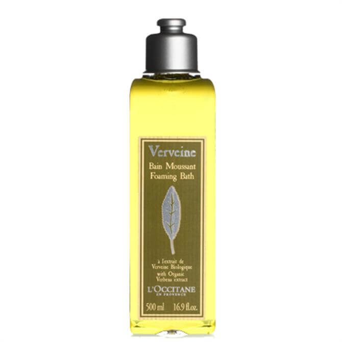 Loccitane Verbena Foaming Bath 500ml